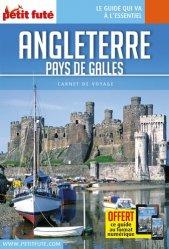 Dernières parutions sur Guides Grande-Bretagne, Angleterre - Pays de Galles. Edition 2018