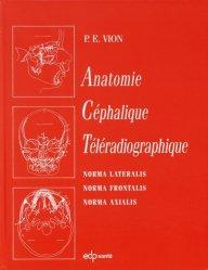 Dernières parutions sur Imagerie dentaire, Anatomie céphalique téléradiographique
