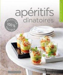 Dernières parutions dans Carnet de cuisine, Apéritifs dînatoires
