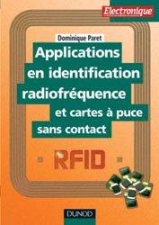 Dernières parutions dans EEA, Applications en identification radiofréquence et cartes à puces sans contact