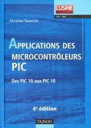 Dernières parutions dans L'usine nouvelle, Applications des microcontrôleurs PIC