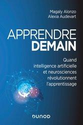 Dernières parutions sur Neurosciences, Apprendre demain