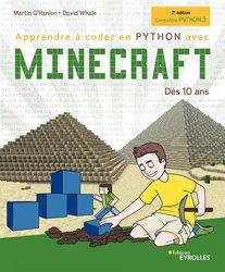 Dernières parutions sur Pour les enfants, Apprendre à coder en Python avec Minecraft