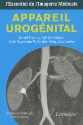 Souvent acheté avec Atlas de poche d'Anatomie en coupes sériées TDM-IRM    Tome 1, le Appareil urogénital