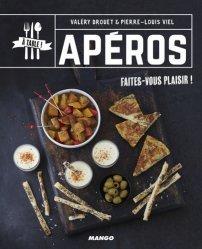 Dernières parutions sur Hors-d'oeuvre, Apéros