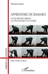 Dernières parutions sur Urbanisme, Apprendre de Bamako
