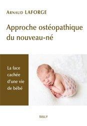 Dernières parutions sur Pratique professionnelle d'ostéo, Approche ostéopathique du nouveau-né
