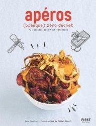 Dernières parutions sur Cuisine et vins, Apéros zéro déchet