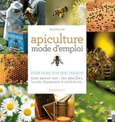 Souvent acheté avec L'abc du rucher bio, le Apiculture mode d'emploi