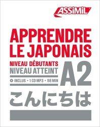 Dernières parutions sur Auto apprentissage (parascolaire), Apprendre le japonais A2. Avec 1 CD audio MP3 kanji, kanji japonais, Hiragana japonais, Japonais kanji, hiragana, 7eme edition, kajis, Kanas