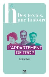 Dernières parutions sur Langues et littératures étrangères, L'appartement de trop