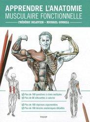Souvent acheté avec Physiologie du sport et de l'exercice, le Apprendre l'anatomie musculaire fonctionnelle