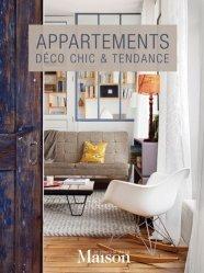 Dernières parutions sur Intérieurs contemporains, Appartements