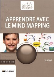 Dernières parutions sur Questions d'éducation, Apprendre avec le mind mapping