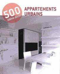 Souvent acheté avec Les plus beaux pavillons de banlieue, le Appartements urbains