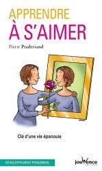 Dernières parutions dans Les Pratiques Jouvence, Apprendre à s'aimer