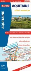 Dernières parutions dans Série premium, Aquitaine. 1/250 000