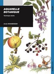 Aquarelle botanique