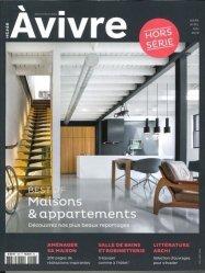 Dernières parutions sur Généralités, Architectures à vivre Hors-série N° 46, mars-avril-mai 2020