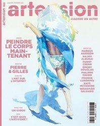 Dernières parutions sur Ecrits sur l'art, Artension n°164 - novembre/décembre 2020