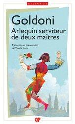 Dernières parutions sur Livres bilingues, Arlequin serviteur de deux maîtres