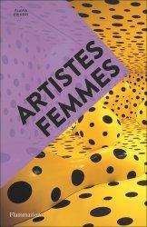 Dernières parutions dans L'art en poche, Artistes femmes
