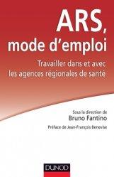 Souvent acheté avec EHPAD - familles, le ARS : mode d'emploi