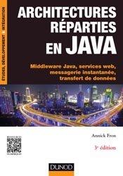 Dernières parutions dans InfoPro, Architectures réparties en Java