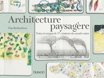 Dernières parutions sur Création d'espaces verts, Architecture paysagère