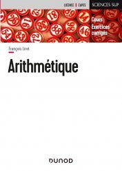Dernières parutions dans Sciences sup, Arithmétique