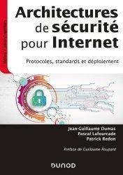 Dernières parutions sur Internet, Architectures de sécurité pour internet