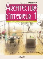 Souvent acheté avec Couleurs et volumes, le Architecture d'intérieur 1