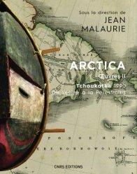 Dernières parutions sur Sciences de la terre, Arctica