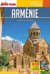 Dernières parutions sur Autres guides Europe, Arménie. Edition 2020
