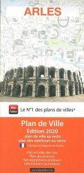 Dernières parutions dans Plan de ville, Arles