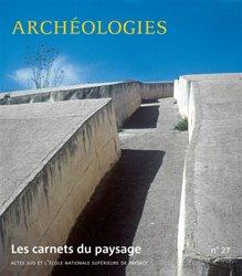 Dernières parutions sur Paysages, Archéologies