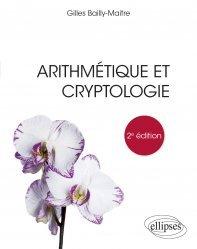Dernières parutions dans Références sciences, Arithmétique et cryptologie