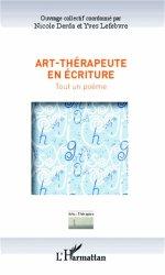 Dernières parutions dans Art-thérapie, Art-thérapeute en écriture