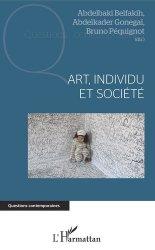 Dernières parutions dans Questions contemporaines, Art, individu et société