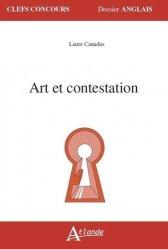 Dernières parutions sur AGREGATION, Art et contestation