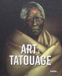 Dernières parutions sur Métiers d'art, Art & tatouage