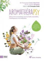 Dernières parutions dans Conseils d'expert, Aromathérapsy