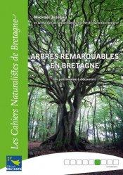 Dernières parutions sur Beaux livres, Arbres remarquables en Bretagne
