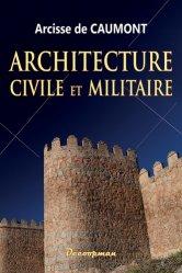 Dernières parutions dans Monographie, Architecture Civile et militaire