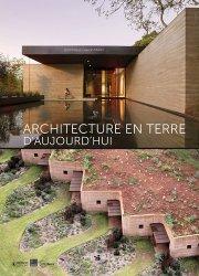 Nouvelle édition Architecture en terre d'aujourd'hui