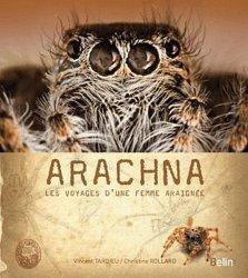Souvent acheté avec Évolution, le Arachna