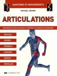 Souvent acheté avec Anatomie pour le mouvement, le Articulations - anatomie et mouvements