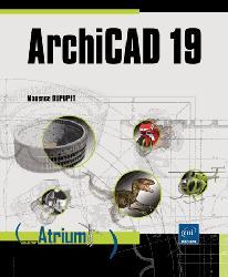 Dernières parutions dans Atrium, ArchiCAD 19