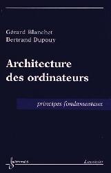 Dernières parutions sur Théorie et traitement du signal, Architecture des ordinateurs