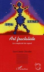 Dernières parutions dans Champs visuels, Art fractaliste. La complexité du regard